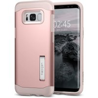 Spigen Slim Armor Case (Galaxy S8) rose gold