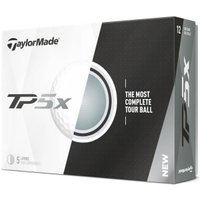 Taylor Made TP5x white