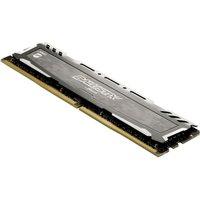 Ballistix TM Sport LT 8GB DDR4-2400 CL16 (BLS8G4D240FSBK)