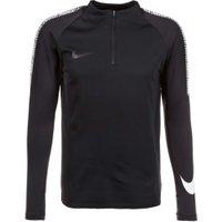 Nike Dry Squad Drill Training Top black/white