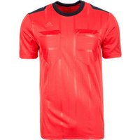 Adidas Uefa Champions League Referee Jersey bright red short