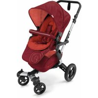 Concord Buggy Neo Flaming Red (2017)