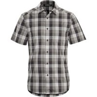 Arc'teryx Brohm Shirt SS Men's city shadows