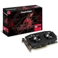 Powercolor Radeon RX 580 Red Dragon V2 8GB GDDR5