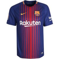 Nike FC Barcelona Home Jersey 2017/2018