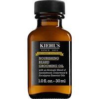 Kiehls Nourishing Beard Grooming Oil (30ml)