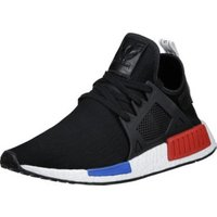 Adidas NMD_XR1 core black/footwear white/red blue