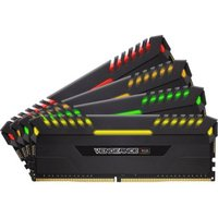 Corsair Vengeance RGB 32GB Kit DDR4-3200 CL16 (CMR32GX4M4C3200C16)
