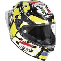 AGV Pista GP R Iannone