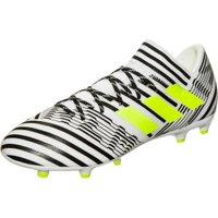 Adidas Nemeziz 17.3 FG footwear white/solar yellow/core black