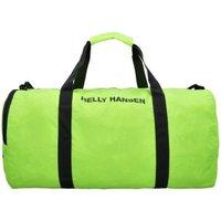 Helly Hansen Packable Duffelbag S neon yellow
