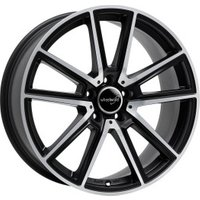 Wheelworld WH30 (8.5x19) SP