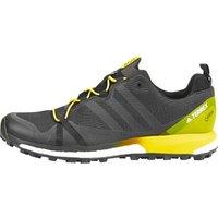 Adidas Terrex Agravic GTX dark grey/core black/bright yellow