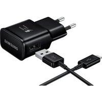 Samsung EP-TA20 + USB-C Cable black