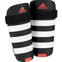 Adidas Everlite Shin Saver black/white/solar red