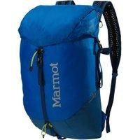 Marmot Kompressor 18L peak blue/dark sapphire