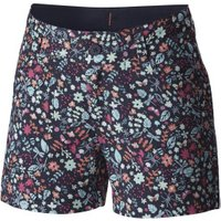 Columbia Kid's Silver Ridge Printed Short nocturnal critters