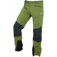 Montane Super Terra Pants triassic green