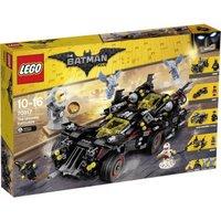 LEGO Batman - The Ultimate Batmobile (70917)