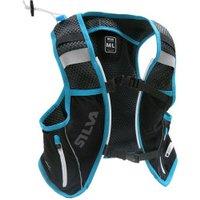 Silva Strive 5 Running Backpack XS/S black/blue
