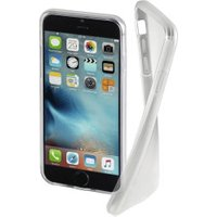 Hama Crystal Clear Backcover iPhone 7 Transparent