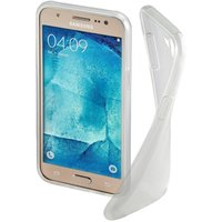 Hama Crystal Backcover Galaxy J5 (2016) Transparent