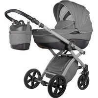 Knorr-Baby Alive Pure - Grey