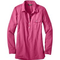 Outdoor Research Women's Coralie L/S Shirt sangria