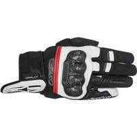 Alpinestars Rage Drystar black/white/red