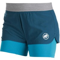 Mammut MTR 71 Shorts Women orion-atlantic