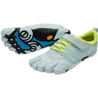 Vibram Five Fingers V-Train W pale blue/safety yellow