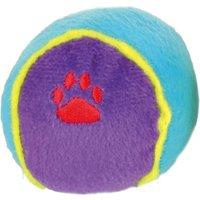 Trixie Colourful Toy Balls - 3 Balls: 6cm Diameter each