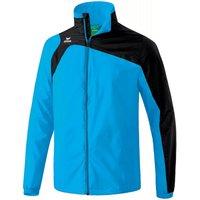 Erima Club 1900 2.0 All-Weather Jacket curacao/black