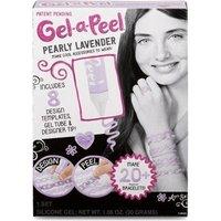 Gel-a-Peel Starter Pack - Pearly Lavender