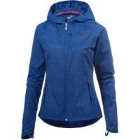 Puma Running Women's NightCat Jacket true blue/heather (2017)