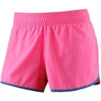 Puma Running Women's Shorts knockout pink/ultra magenta