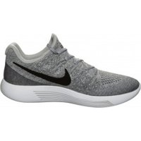Nike LunarEpic Low Flyknit 2 wolf grey/black/cool grey/pure platinum