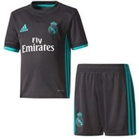 Adidas Real Madrid Away Mini-Kit 2017/2018