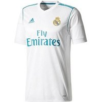 Adidas Real Madrid Authentic Home Jersey 2017/2018