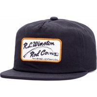 Coal Headwear The Winston SE black