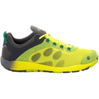 Jack Wolfskin Portland Chill Low M flashing green