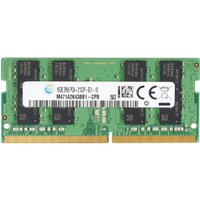 HP 8GB SODIMM DDR4-2133 CL15 (P1N54AA)
