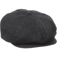 Brixton Brood Cap grey