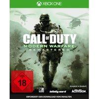 Call of Duty: Modern Warfare - Remastered (Xbox One)