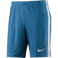 Nike Dry Academy Shorts industrial blue/white