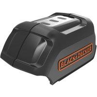 Black and Decker BDCU15AN