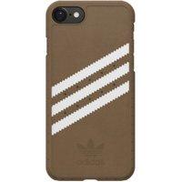 Adidas Originals Moulded case (iPhone 7) brown