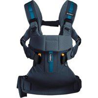 Babybjorn One Outdoors dark blue