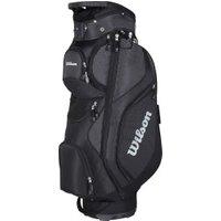 Wilson Pro Staff Cart Bag black