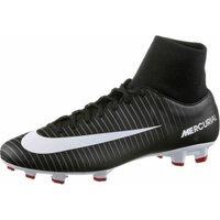 Nike Mercurial Victory VI Dynamic Fit FG black/dark grey/university red/white